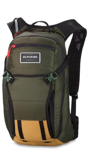 Dakine Drafter 10L - Sac à dos - jaune/olive